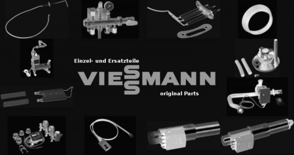 VIESSMANN 5081448 Kanalbogen II/3