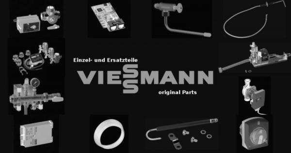 VIESSMANN 7814496 Leiterplatte