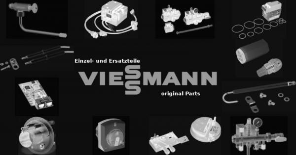 VIESSMANN 7085331 Gasbrenner ohne Renox 36 kW VA