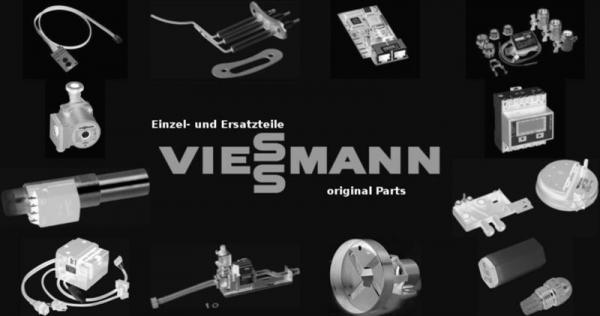 VIESSMANN 7822653 Konsole Motor Heizflächenreinigung