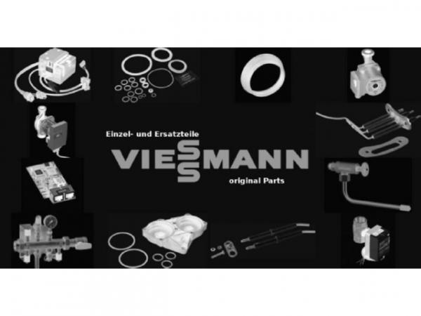 Viessmann FlowRotor DN 20, mit Leitung, für Mini 7775720