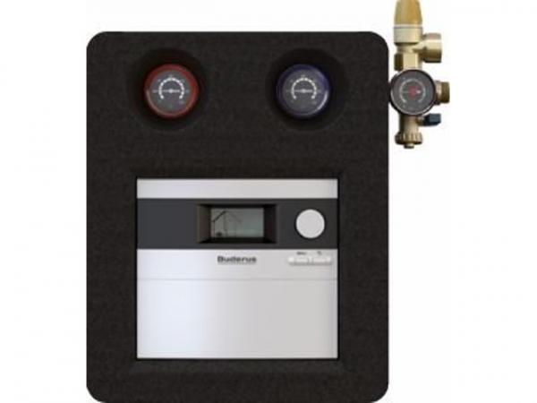 Buderus 7735600047 Solarstation Logasol KS0110 SC20/2
