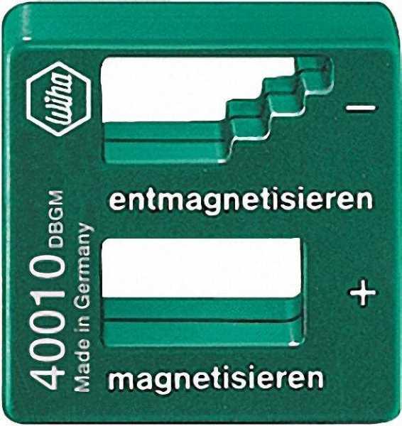 Magnetisiergerät Typ 400 10