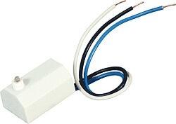 Dämmerungsschalter DS-A 230V AC schwarz / 1 Stück
