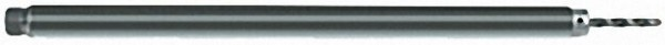 REMS Kernbohrzubehör Anbohrhilfm G 1/2'' für Bohrer 8mm