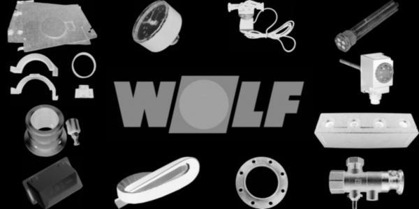 WOLF 8902051 Verkleidung seitlich, Achat