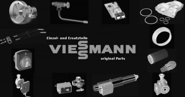 VIESSMANN 7831436 Dichtung Flansch