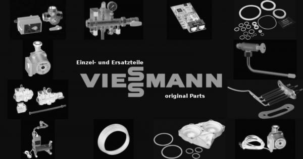 VIESSMANN 9505917 Uni-Lager 1-25 B