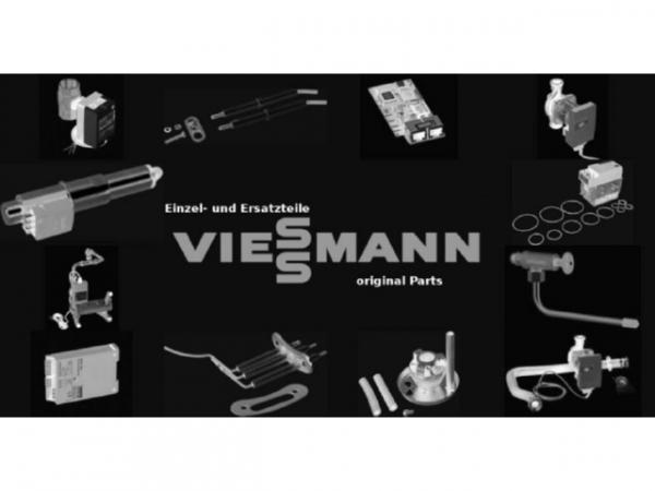 Viessmann Luftregulierklappe verz. Gr.II 7072471
