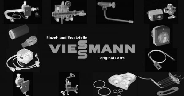 VIESSMANN 7336192 Wärmedämmblock VTP18