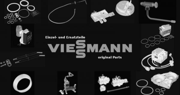 VIESSMANN 7330804 Seitenblech links DR013