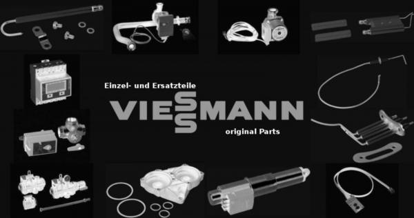 VIESSMANN 7837907 Kunststoffgriff Wärmetauscher