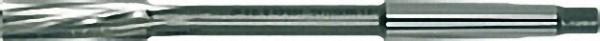 HSS-E-Reibahlen Form B/H7/DIN208 24,0mm blank
