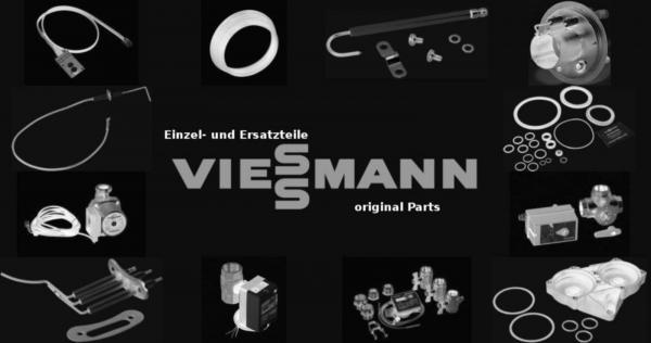 VIESSMANN 5337218 Mittelschiene