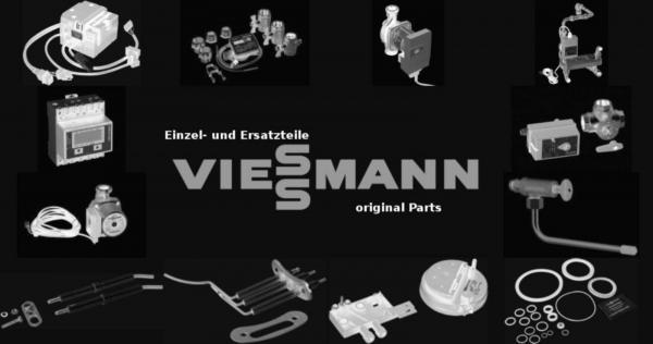 VIESSMANN 7820057 Gasfeuerungsautomat MPA51