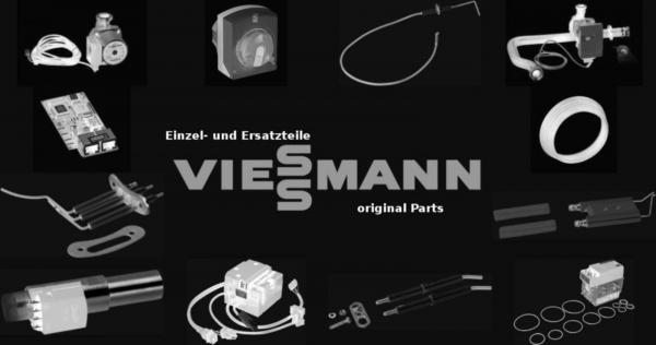 VIESSMANN 7205685 Pumpe V/RS 25/60 verkabelt