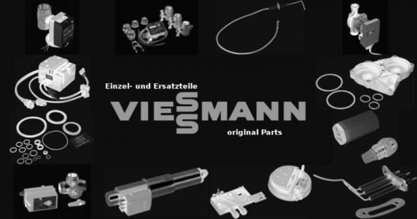VIESSMANN 7820744 Türstein unten 344 x 319 x 80
