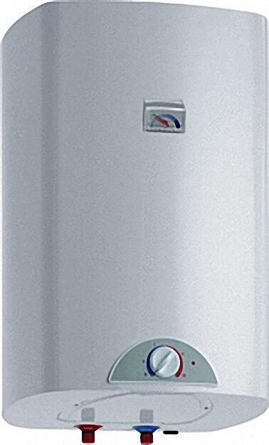 Warmwasserspeicher elektrisch 80 Liter Modell OGB 80 SLIM