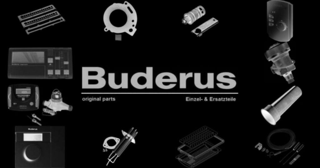 Buderus 8735300273 Sicherheitsgruppe (50)