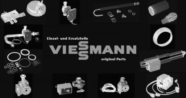 VIESSMANN 7826888 Luftlamellenmotor (W303 u. 304H)