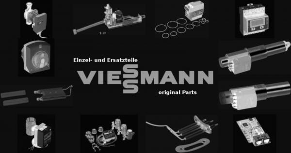 VIESSMANN 7333050 Oberblech VIA/VIB22