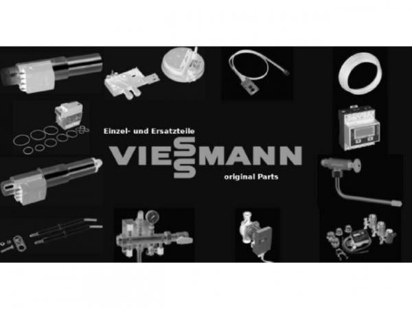 Viessmann Rostboden 7855974