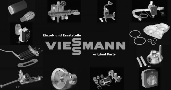 VIESSMANN 7239892 Wärmedämmblock Kesseltür
