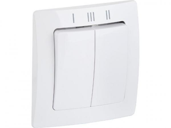 Lunos 039972 Schalter zu Universalsteuerung für e² und e go