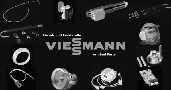 VIESSMANN 7404750 Regelung Elektro-Heizeinsatz