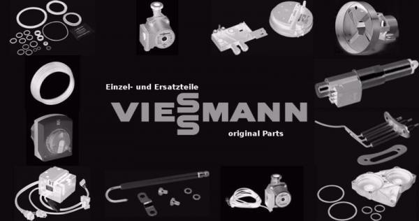 VIESSMANN 7840621 KM-Leitung Druckschalter ND