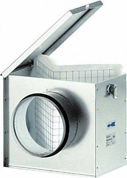 Maico 0149.0080 Luftfilter TFE 31-4