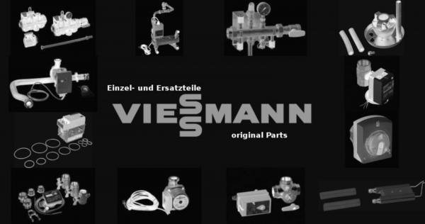 VIESSMANN 7835895 Schrauben-Set