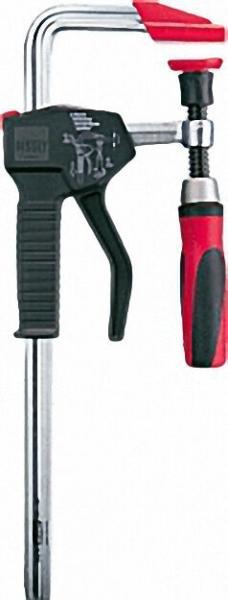 Einhandzwinge EHZ mit 2-Komponenten-griff 300x100mm