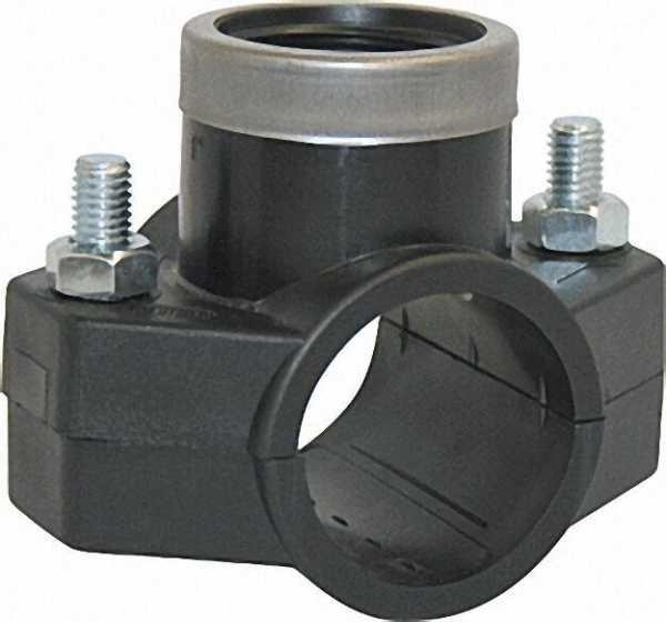 Klemmverbinder SattelStück Typ-PS2I 50 x 1/2''