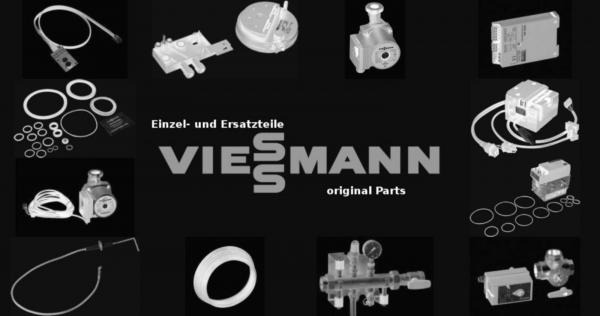 VIESSMANN 7237984 Vorderblech Eurola CB/LT