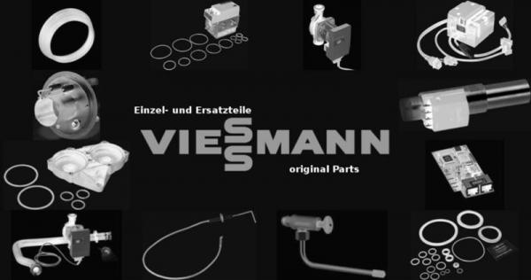 VIESSMANN 7835801 Anschlussrohr Volumenstromsensor