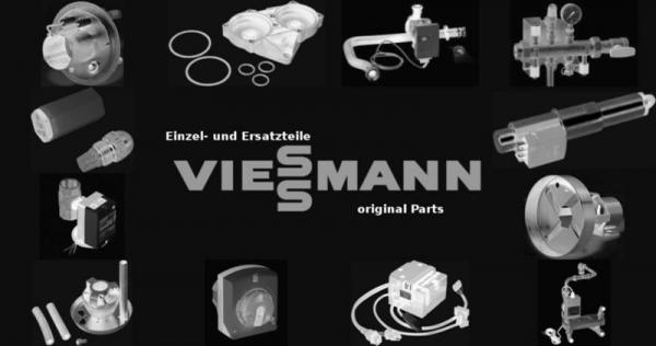 VIESSMANN 7810534 Dichtprofil Kesseltür KT29