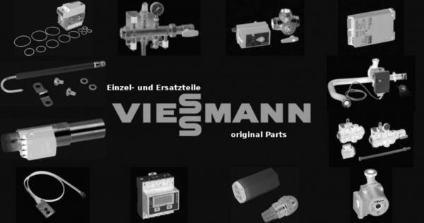 VIESSMANN 7217784 Brennerchassis (Ersatz)