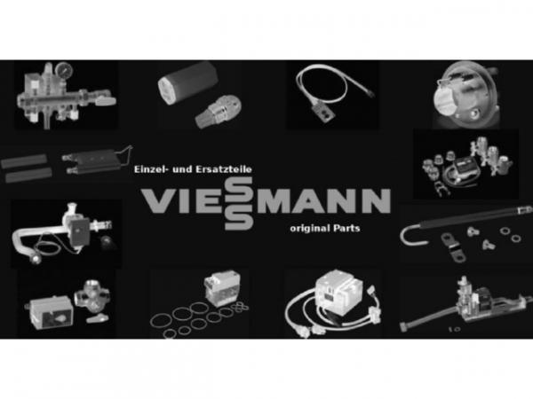 Viessmann Feuerbetonstein hinten 03 5076518