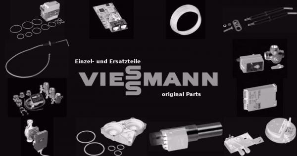 VIESSMANN 7834816 Kondensator für Verdichter