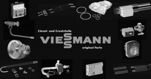 VIESSMANN 7831058 Kapselblech mit Dichtungen