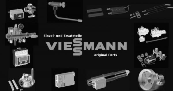VIESSMANN 7815048 Kombinationsarmatur Dungs MB ZRDLE 412 (115-225 kW)