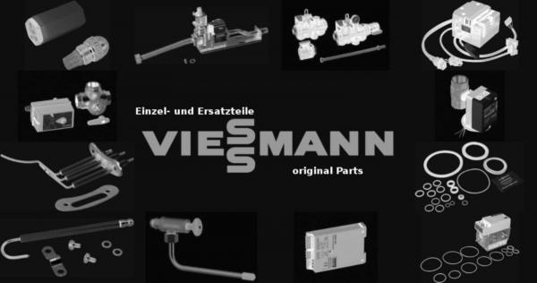VIESSMANN 7833713 Abdeckhaube für Gerätebreite 450mm
