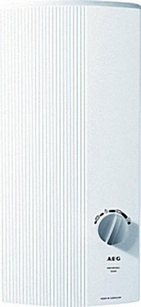 AEG 222390 Elektronischer Durchlauferhitzer DDLE Basis 18/21/24 umschaltbar