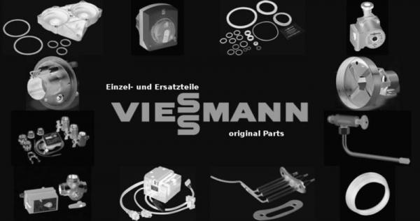 VIESSMANN 7009291 Mischereinsatz 4-Wege-Mischer DN 40