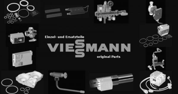 VIESSMANN 7836760 Schachtabdeckung DN100