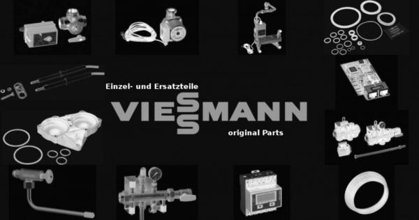 VIESSMANN 7834570 Hochdruckschalter 10/13kW