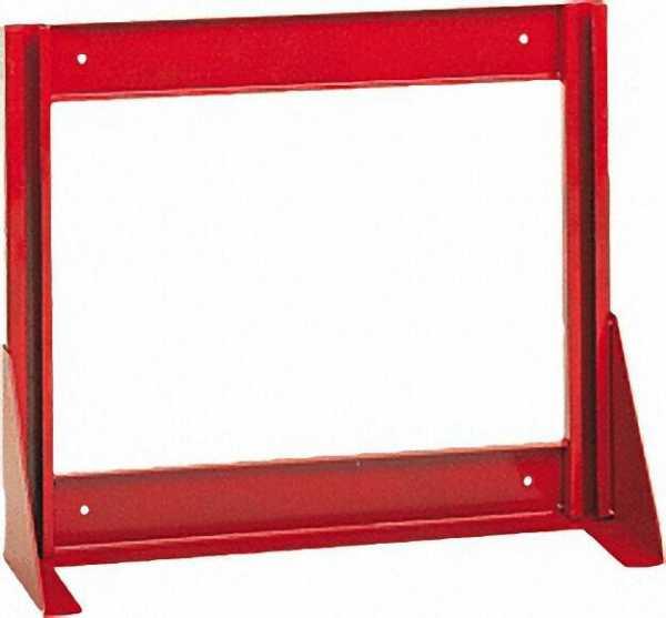 Tisch-oder Wandhalter l=610mm, h=500mm