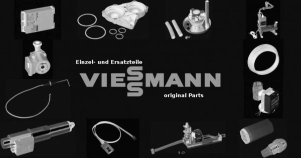 VIESSMANN 7204800 Heizschlange RudoCell-S 600l
