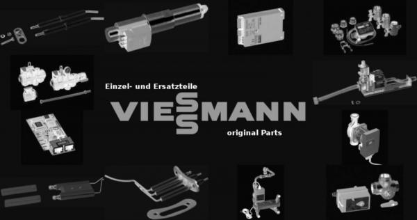 VIESSMANN 7835903 Leitung E-Heizer/Verteiler